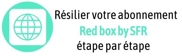 resiliation abonnement red box by sfr
