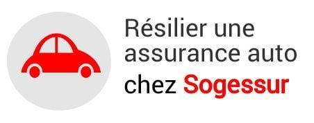 resiliation assurance auto sogessur