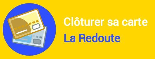 cloture carte la redoute