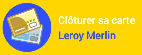cloture carte leroy merlin