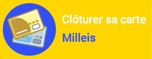 cloture carte milleis
