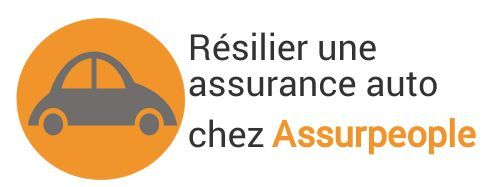 resiliation assurance auto assurpeople