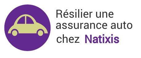 resiliation assurance auto natixis