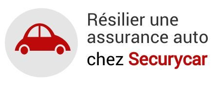 resiliation assurance auto securycar