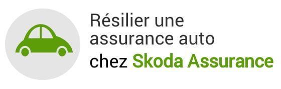 resiliation assurance auto skoda assurance