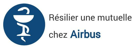 resiliation mutuelle airbus