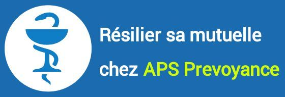 resiliation mutuelle aps prevoyance