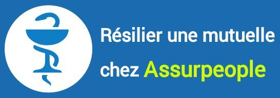 resiliation mutuelle assurpeople