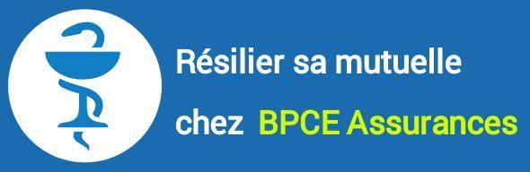resiliation mutuelle bpce assurances