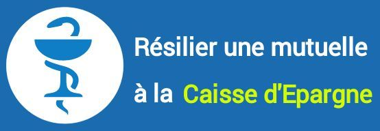 resiliation mutuelle caisse epargne