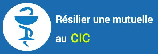 resiliation mutuelle cic