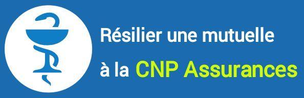 resiliation mutuelle cnp assurances