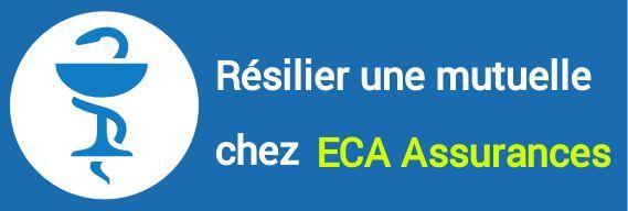 resiliation mutuelle eca assurances