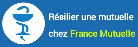 resiliation mutuelle france mutuelle