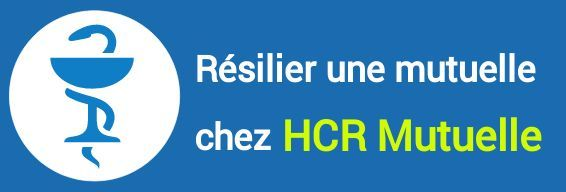 resiliation mutuelle hcr mutuelle
