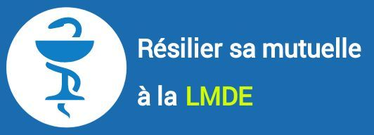 resiliation mutuelle lmde
