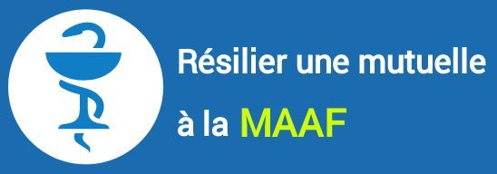 resiliation mutuelle maaf