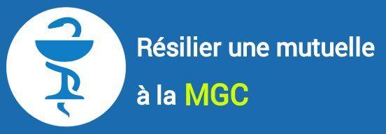 resiliation mutuelle mgc