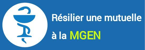 resiliation mutuelle mgen