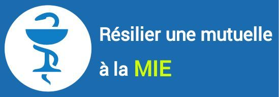 resiliation mutuelle mie