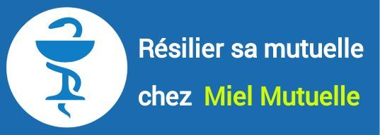 resiliation mutuelle miel mutuelle