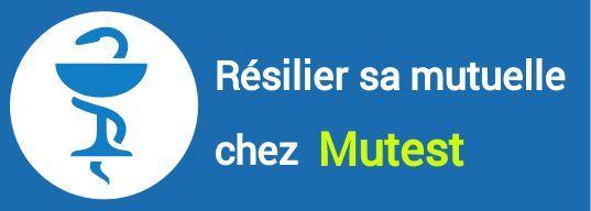 resiliation mutuelle mutest