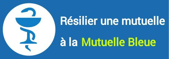 resiliation mutuelle mutuelle bleue