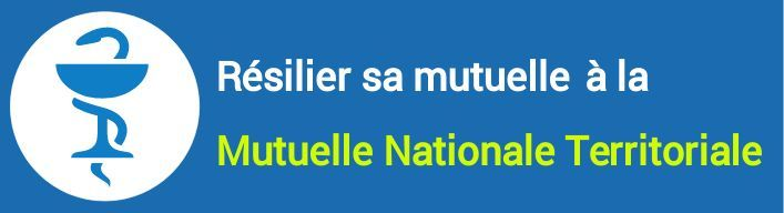 resiliation mutuelle nationale territoriale