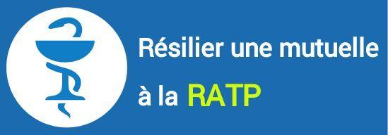 resiliation mutuelle ratp