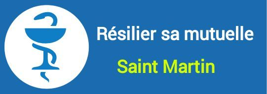 resiliation mutuelle saint martin