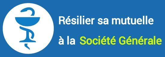 resiliation mutuelle societe generale