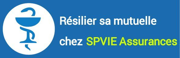 resiliation mutuelle spvie assurances