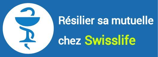 resiliation mutuelle swisslife