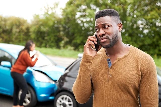 resilier assurance auto suite accident