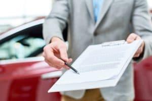 resilier assurance auto direct assurance