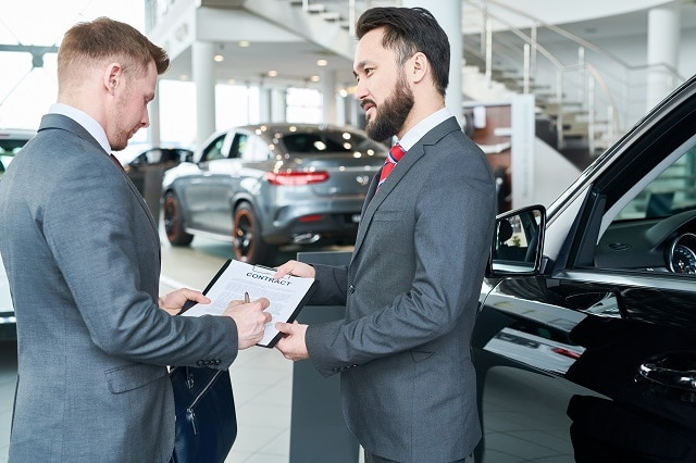 resilier assurance auto loi chatel