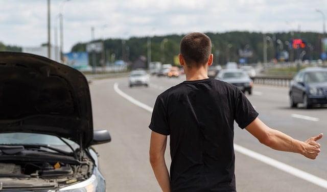 resilier assurance auto suite vol