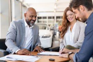 resilier assurance auto vente voiture