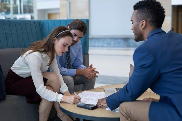 resilier assurance emprunteur prevoir
