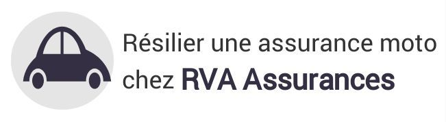 resiliation assurance moto rva assurances