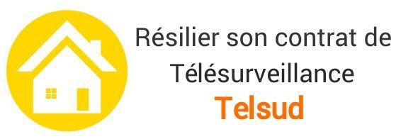 esiliation contrat telesurveillance telsud