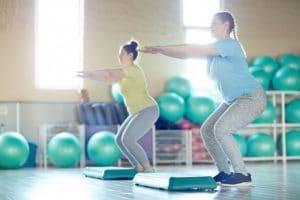 resilier abonnement liberty gym