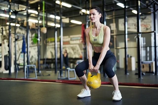 resilier abonnement fitness park