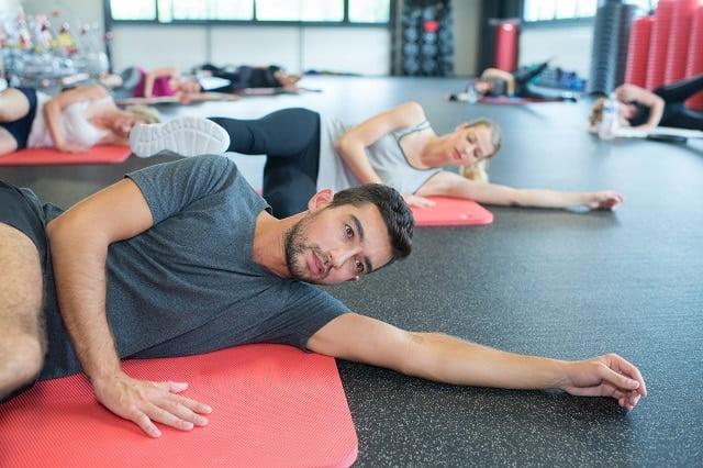 resilier abonnement wellness sport club
